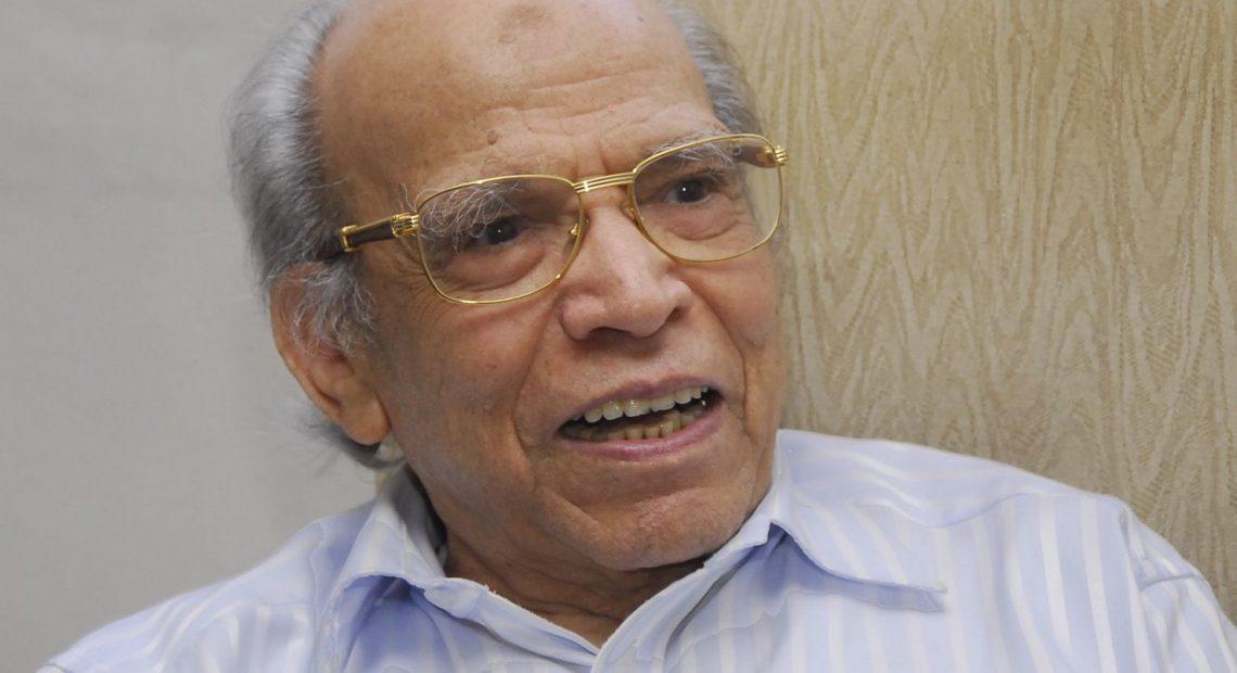 Prof. Dr. Helmi Nasr